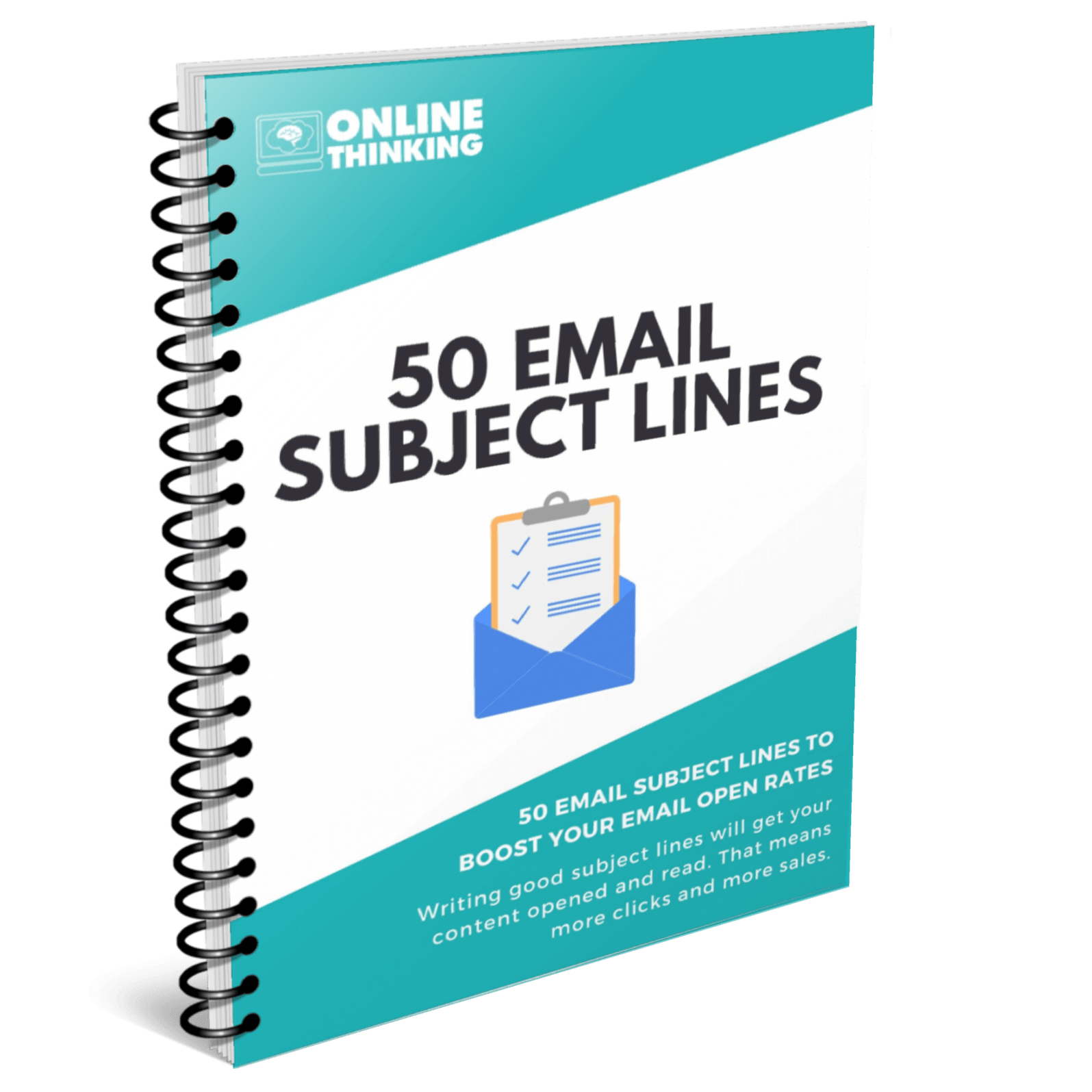 50 Email Subject Lines