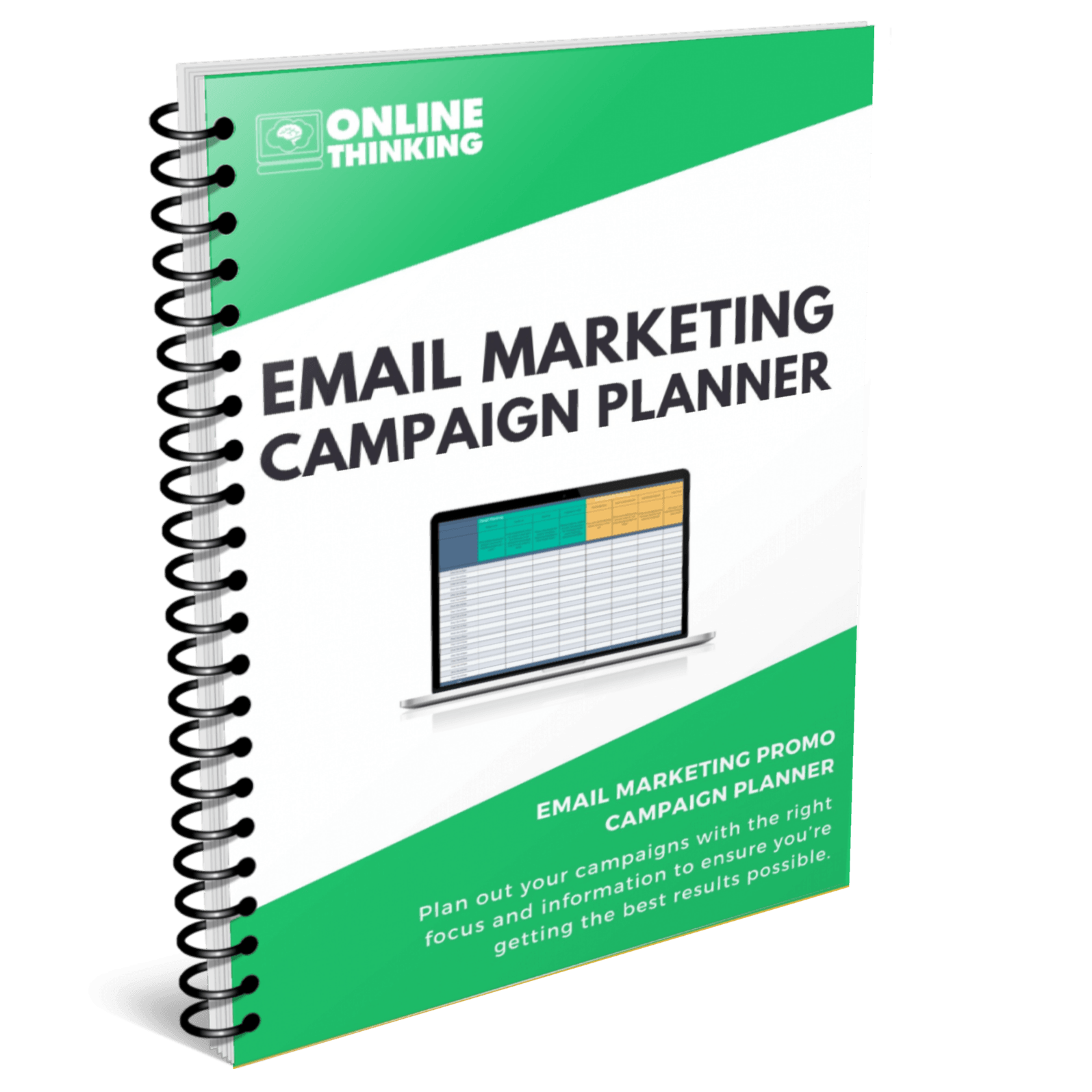 Email Marketing Campaign Planner