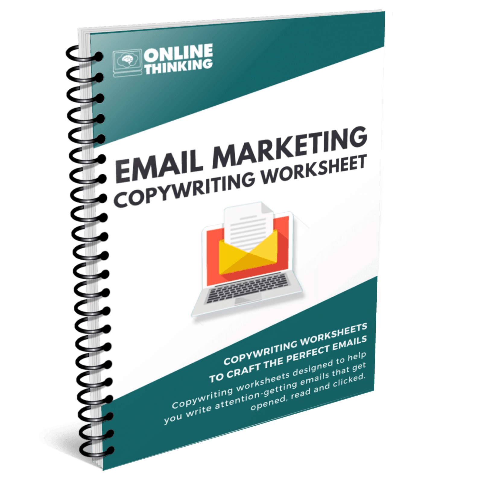 Email Marketing Copywriting Worksheet