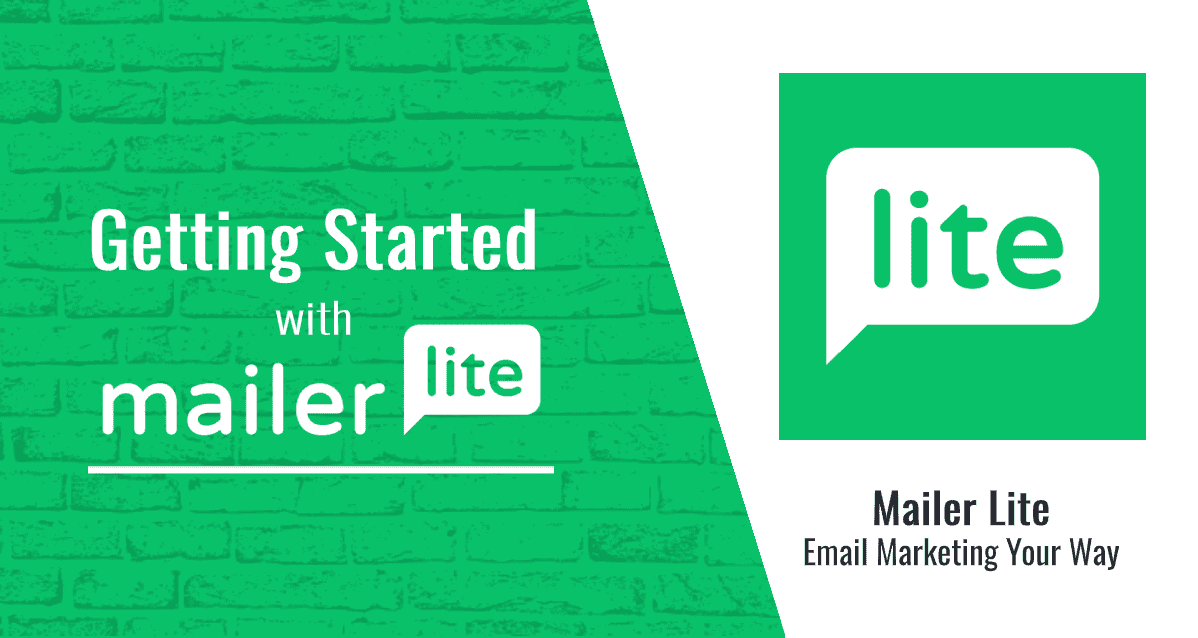 Getting Started with MailerLite