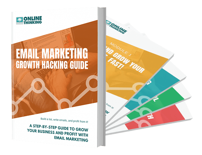 Email Marketing Growth Hacking Guide