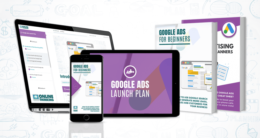 Google Ads Launch Toolkit