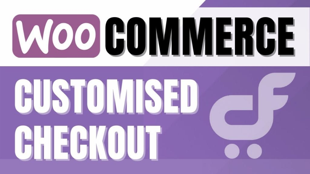 WooCommerce Custom Checkout Page