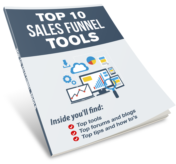 Top 10 Sales Funnel Tools