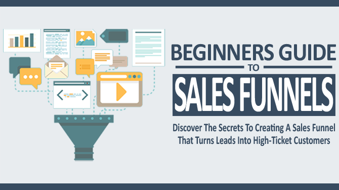 Beginners Guide to Sales Funnels