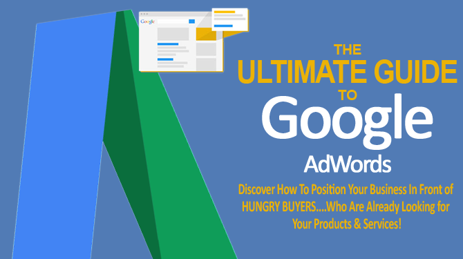 Ultimate Guide to Gogle AdWords